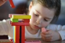 Childcare funding treasury select committee
