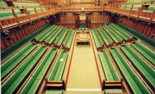 House of commons; hung parliament; parliament