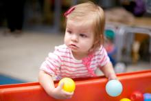 Childcare costs rising faster than wages