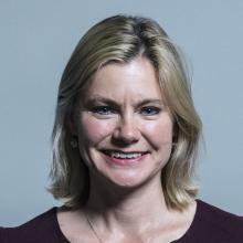 Education secretary Justine Greening is set to appear in front of the Education Select Committee