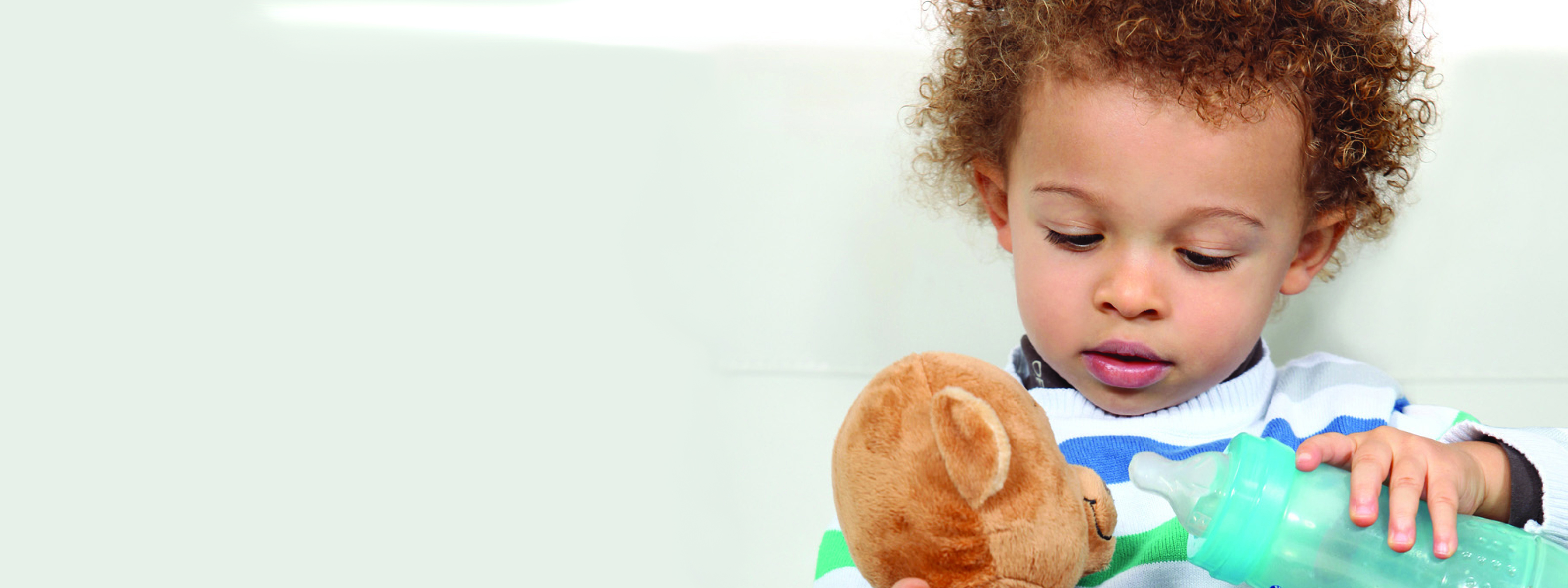 Supporting Children's Experiences of Loss and Separation