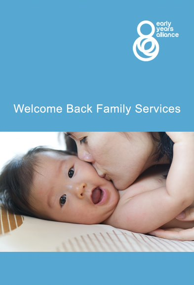 Welcome Back Family Services