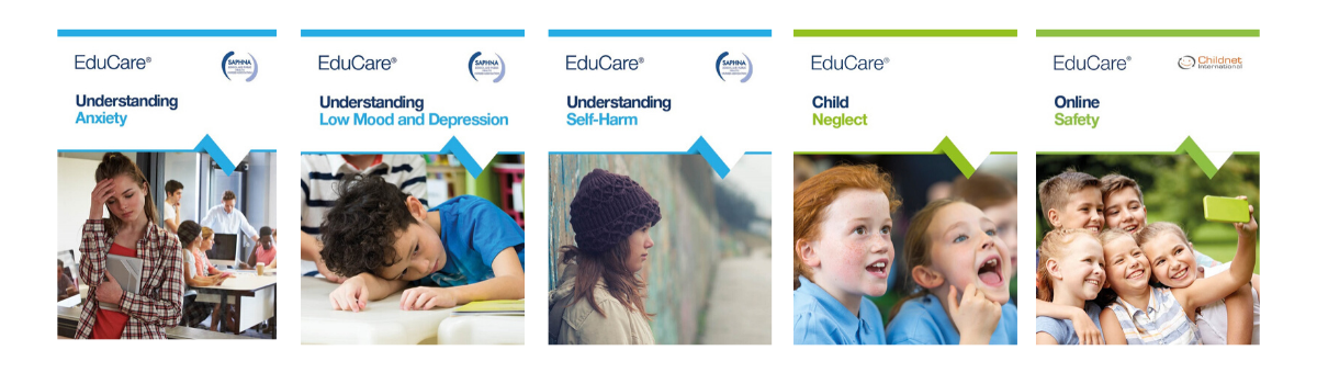 EduCare course covers