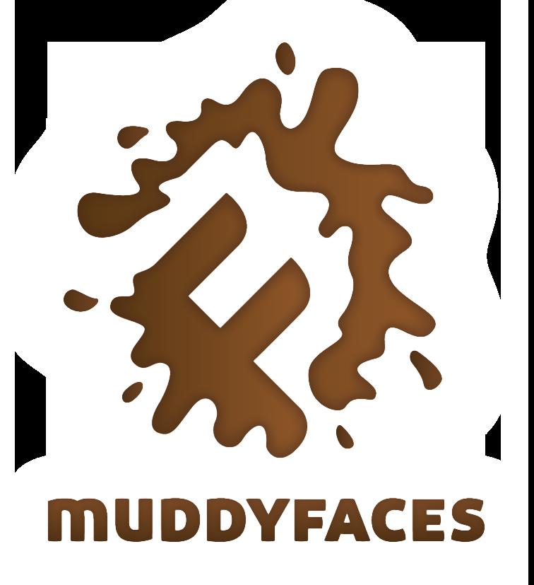 Muddy Faces
