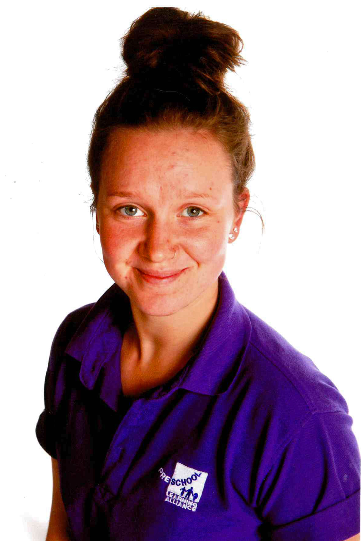 Meet Sarah Our 2 5s Nursery Assistant On Maternity Leave