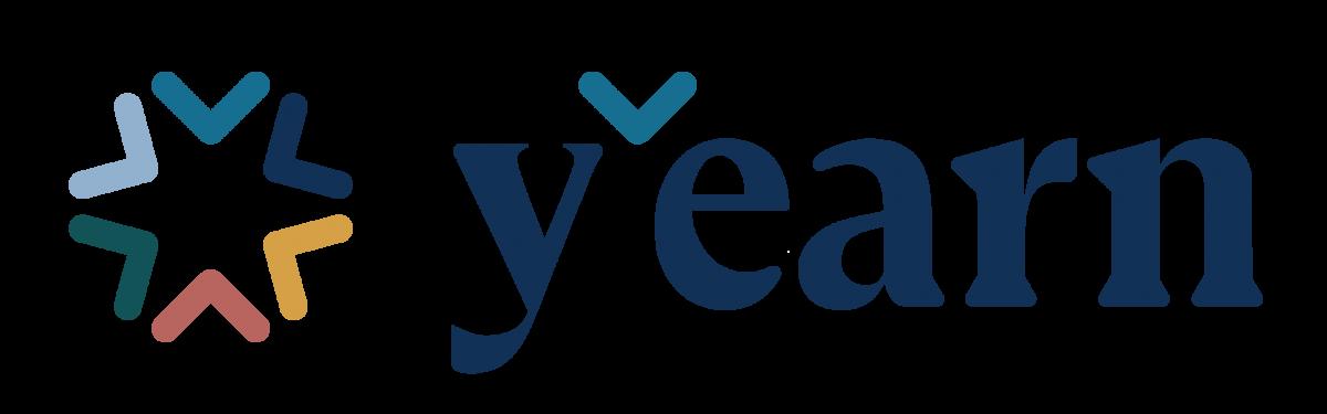 Y'earn logo